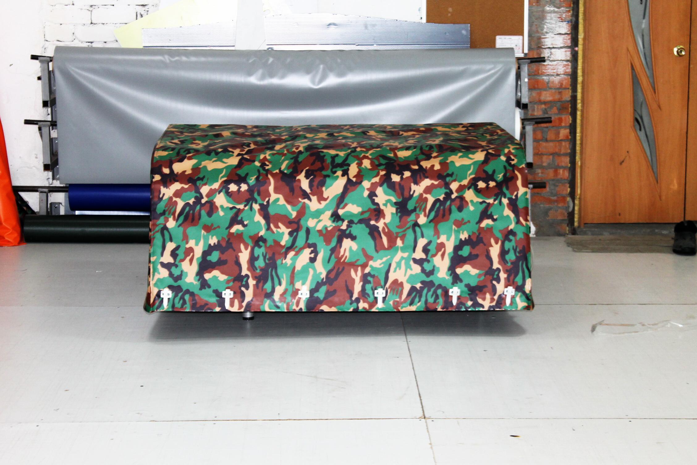 Палатка на пикап Mitsubishi L200