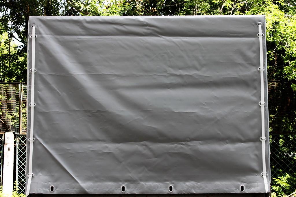 Тент для «Газели» 3 метра